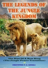 THE LEGENDS  OF THE JUNGLE  KINGDOM