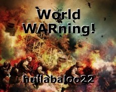 World WARning!