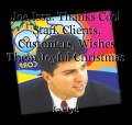 Joe Issa. Thanks Cool Staff, Clients, Customers, Wishes Them Joyful Christmas