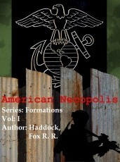 American Necropolis: Formations  Vol. I