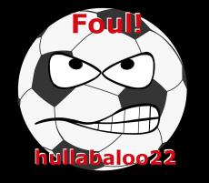 Foul!