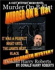 Murder On B Flat