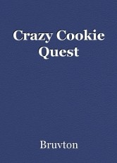Crazy Cookie Quest