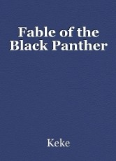Fable of the Black Panther