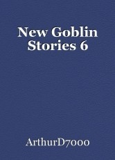 New Goblin Stories 6