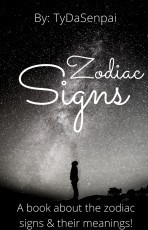 Zodiac Signs + Meanings