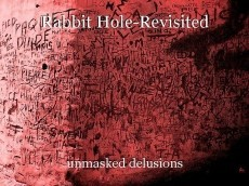 Rabbit Hole-Revisited