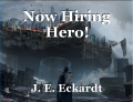 Now Hiring Hero!