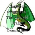 Clarence 's adventures - The Emerald Dragon
