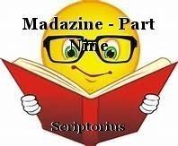 Madazine - Part Nine