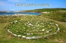 Dark Shadowwalker