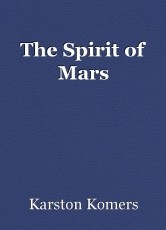 The Spirit of Mars