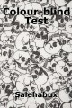 Colour-blind Test