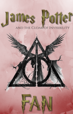 James Potter and the Cloak of Invisibility