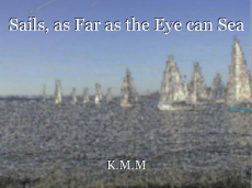 Sails, as Far as the Eye can Sea