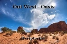 Out West - Oasis