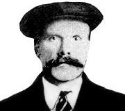 Albert Edward Burrows