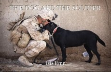 THE DOG AND THE SOLDIER