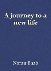 A journey to a new life