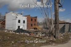 Dead in Nowhere