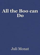 All the Boo can Do