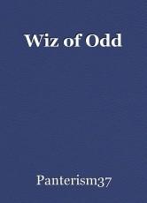 Wiz of Odd