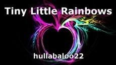 Tiny Little Rainbows