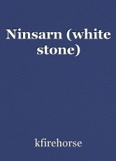 Ninsarn (white stone)