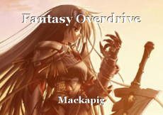 Fantasy Overdrive
