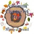 Autumns Change Of Hue