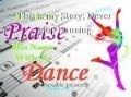 This is my Story; Never stop Dancing