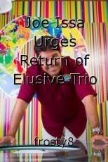 Joe Issa Urges Return of Elusive Trio to Jamaica in 2017