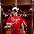Dark Wounds, Light Heals