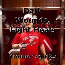 Dark Wounds, Light Heals