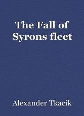 The Fall of Syrons fleet