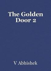 The Golden Door 2