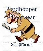 Pondhopper - Footwear