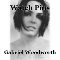 Watch Pins