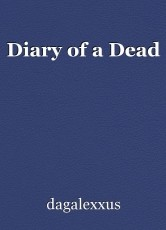 Diary of a Dead