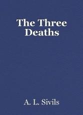 The Three Deaths