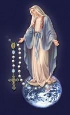 Goddess Of Rosary