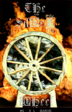 The Corliss Chronicles: The Silver Wheel. By Prudence Corliss®