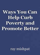 Ways You Can Help Curb Poverty and Promote Better Living: Nigeria