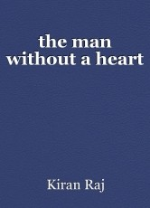 the man without a heart