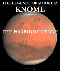 Knome: The Forbidden Zone