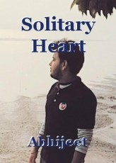 Solitary Heart