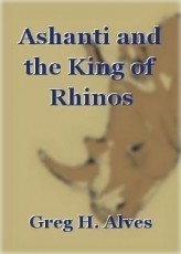 Ashanti and the King of Rhinos