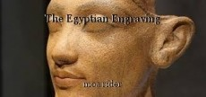 The Egyptian Engraving