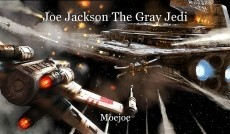 Joe Jackson The Gray Jedi