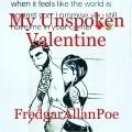 My Unspoken Valentine